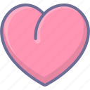 favroites, heart, like, love icon