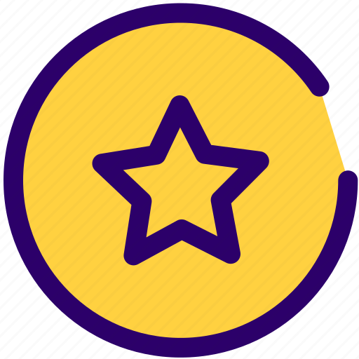 computer, favo, favorite, rate, rating, star icon