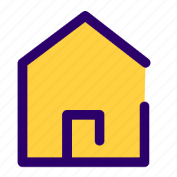 home, home icon, house, mobile design, website icon