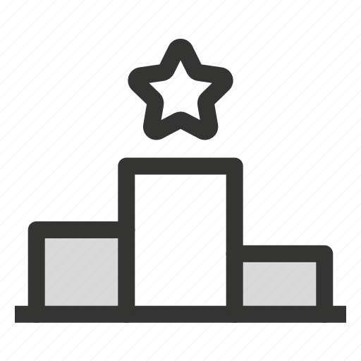 Rank, award icon - Download on Iconfinder on Iconfinder