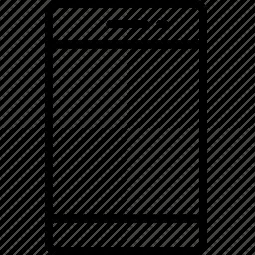 icon, mobile, mobilephone, phone, smartphone icon