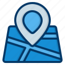 map, location, placeholder, pointer, point, pin, position