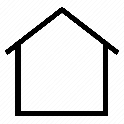 apartment, building, estate, home, house, interface, main icon