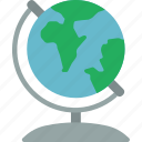 earth, geography, global, globe, world icon