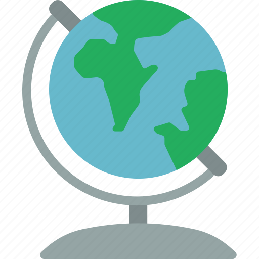 Geography, globe, earth, global, world icon - Download on Iconfinder