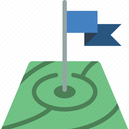 flag, geography, location, map, place icon