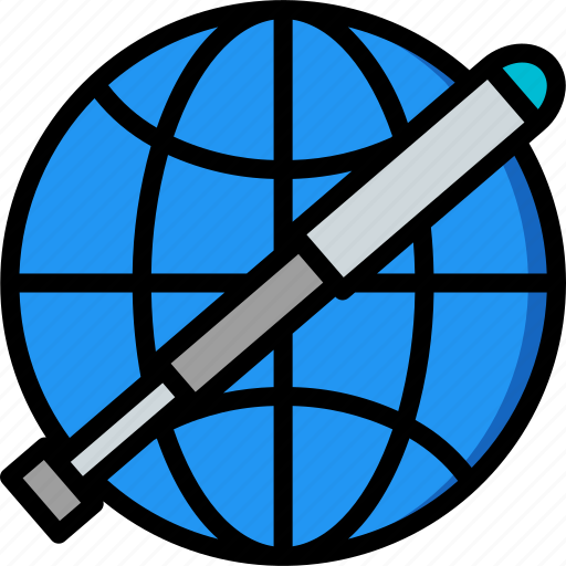 Explore, geography, explorer, find, search icon - Download on Iconfinder