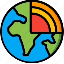 country, geography, geosphere, location, map icon