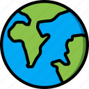 geography, globe, earth, global, planet, world