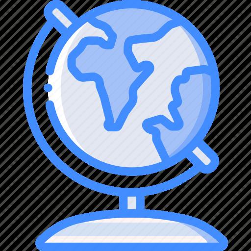 earth, geography, globe, location, world icon