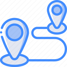 destination, geography, location, map, pin icon