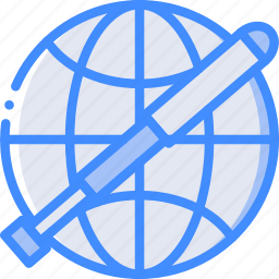 explore, explorer, find, geography, search icon