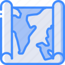 direction, geography, map, navigation, pin icon