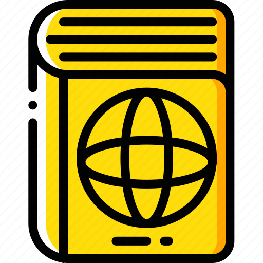 atlas, earth, geography, map, navigation icon