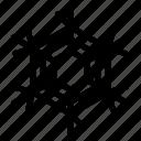 abstract snowflake, christmas snowflake, decorative snowflake, geometric snowflake, snowflake, snowflake design