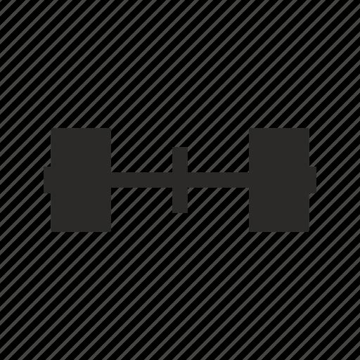 axis, car, wheel icon