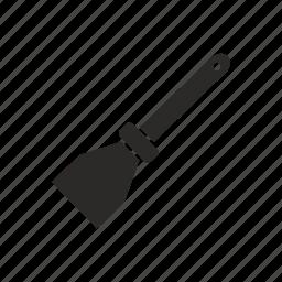 instrument, repair, service, spatula icon