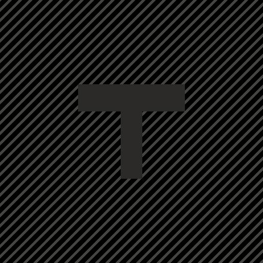 bus, t, transport icon