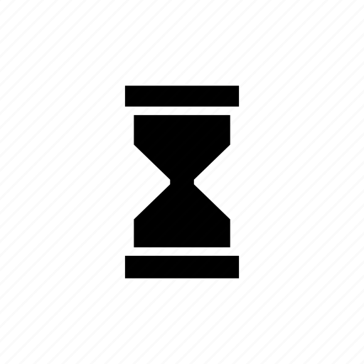 pause, time icon