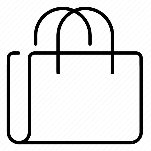 bag, cart, shopping, shopping bag icon