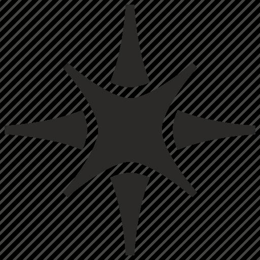 flash, form, logo, logotype, star icon