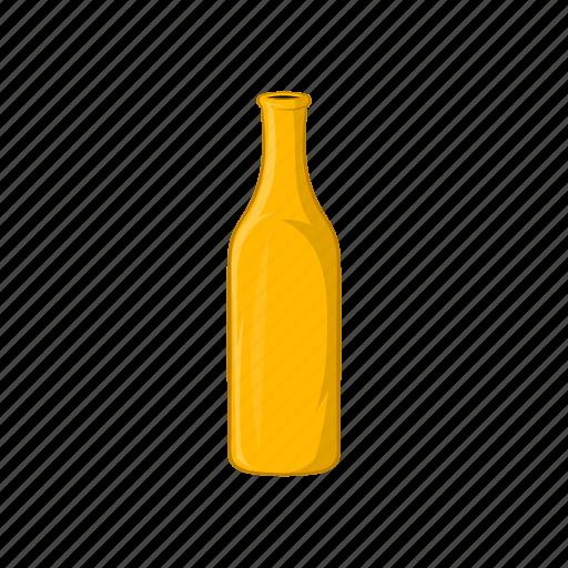 alcohol, beer, beverage, bottle, cap, cartoon, light icon