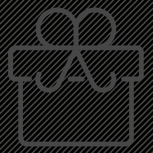 box, deals, gift, giftbox, present, reward icon