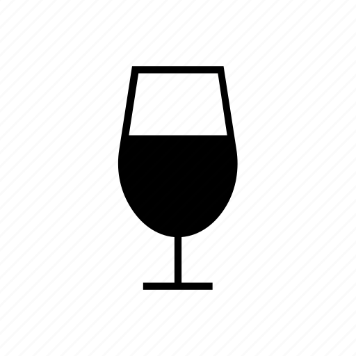champagne, cocktail, drinks, glass cup, juice, party, stemware, wine glass icon