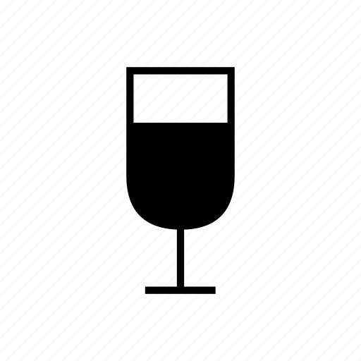 bottle, cup, drink, drinks, glass cup, juice, kitchen, party, stemware icon
