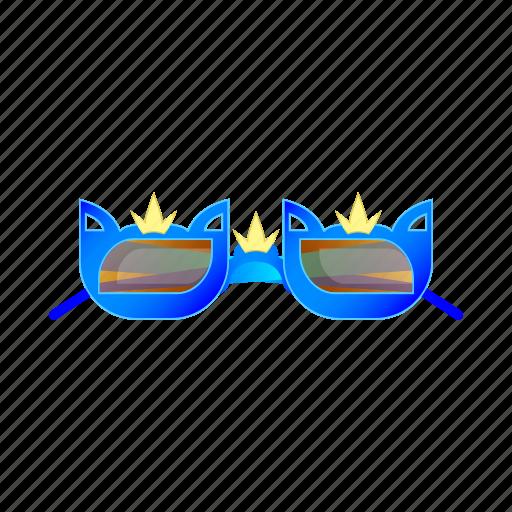 accessory, design, fashion, glasses, object, style, sunglasses icon