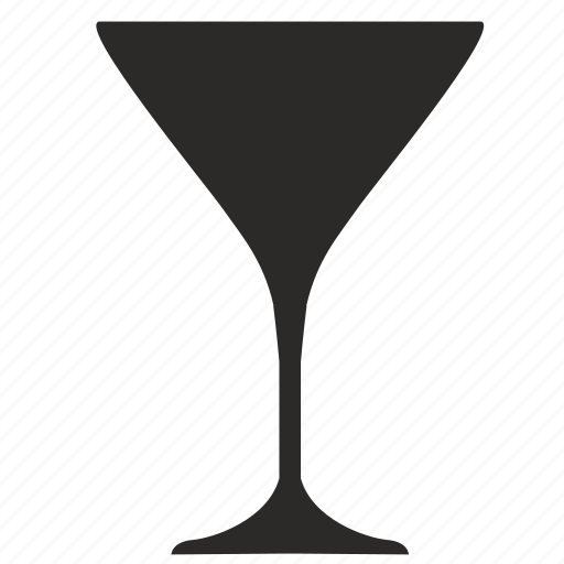 alcohol, bar, bocal, drink, glass, martini, party icon