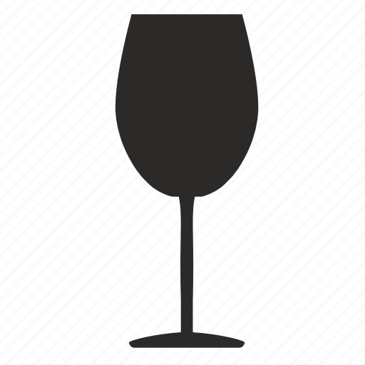 bar, bocal, drink, glass, party, wine icon
