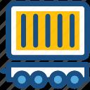 cargo train, freight train, railway transport, shipment, shipping