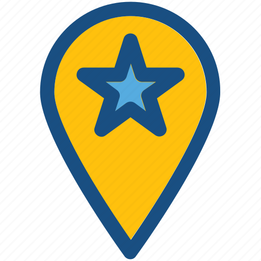 favorite location, location marker, location pin, map locator, map pin icon