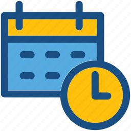 calendar, date, day, schedule, wall calendar icon