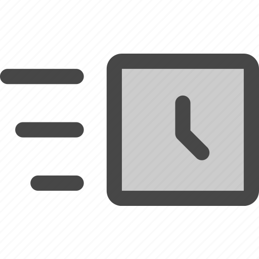clock, delivery, running, rush, time, timer, watch icon