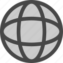 geography, globe, planet, rarth, world, worldwide icon