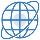 earth, globe, planet, world, worldwide icon