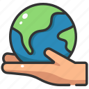 earth, eco, ecology, environment, hands, planet, save