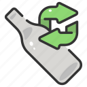 bottle, ecology, environment, garbage, recycle, recycling, waste