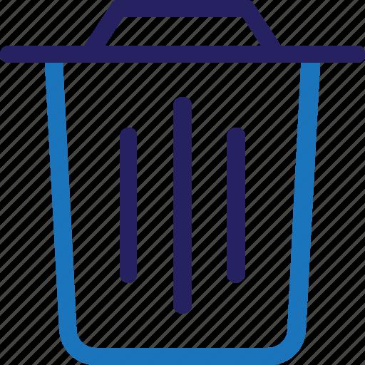 interface, recycle, trash bin, ui, user interface, ux, web icon