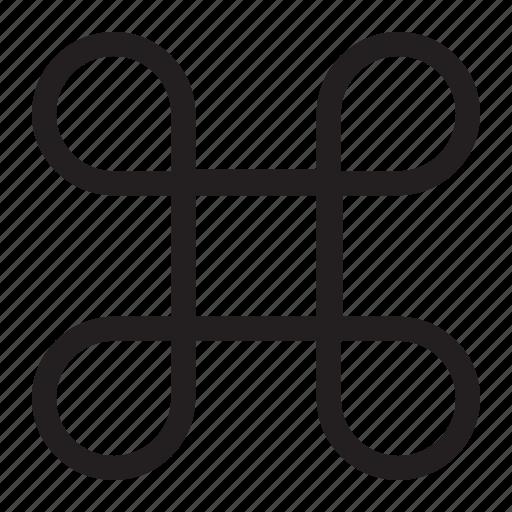 Command Interface Mac Ui User Interface Ux Web Icon Icon