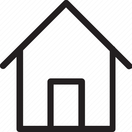 home, house, interface, ui, user interface, ux, web icon