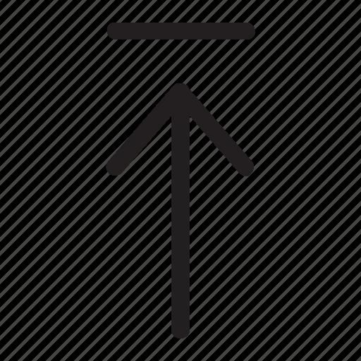 arrow, interface, ui, upload, user interface, ux, web icon
