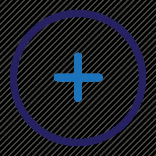 add, interface, plus, ui, user interface, ux, web icon
