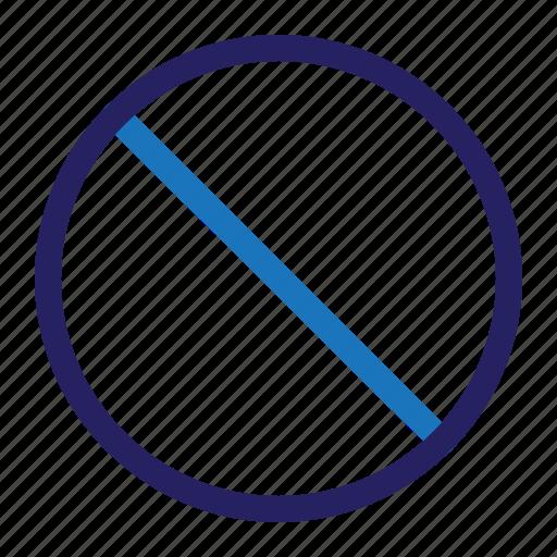 danger, interface, prohibited, ui, user interface, ux, web icon
