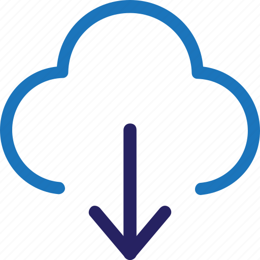 cloud, download, interface, ui, user interface, ux, web icon