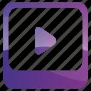 media, play, video, player, multimedia, film, movie