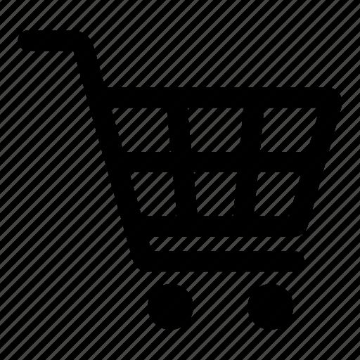 basket, buy, cart, sale, shopping, store icon