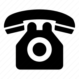 call, contact, oldphone, phone, support, talk, telephone icon